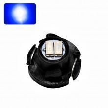 Ampoule LED T4.2 EASY CONNECT (Bleu)
