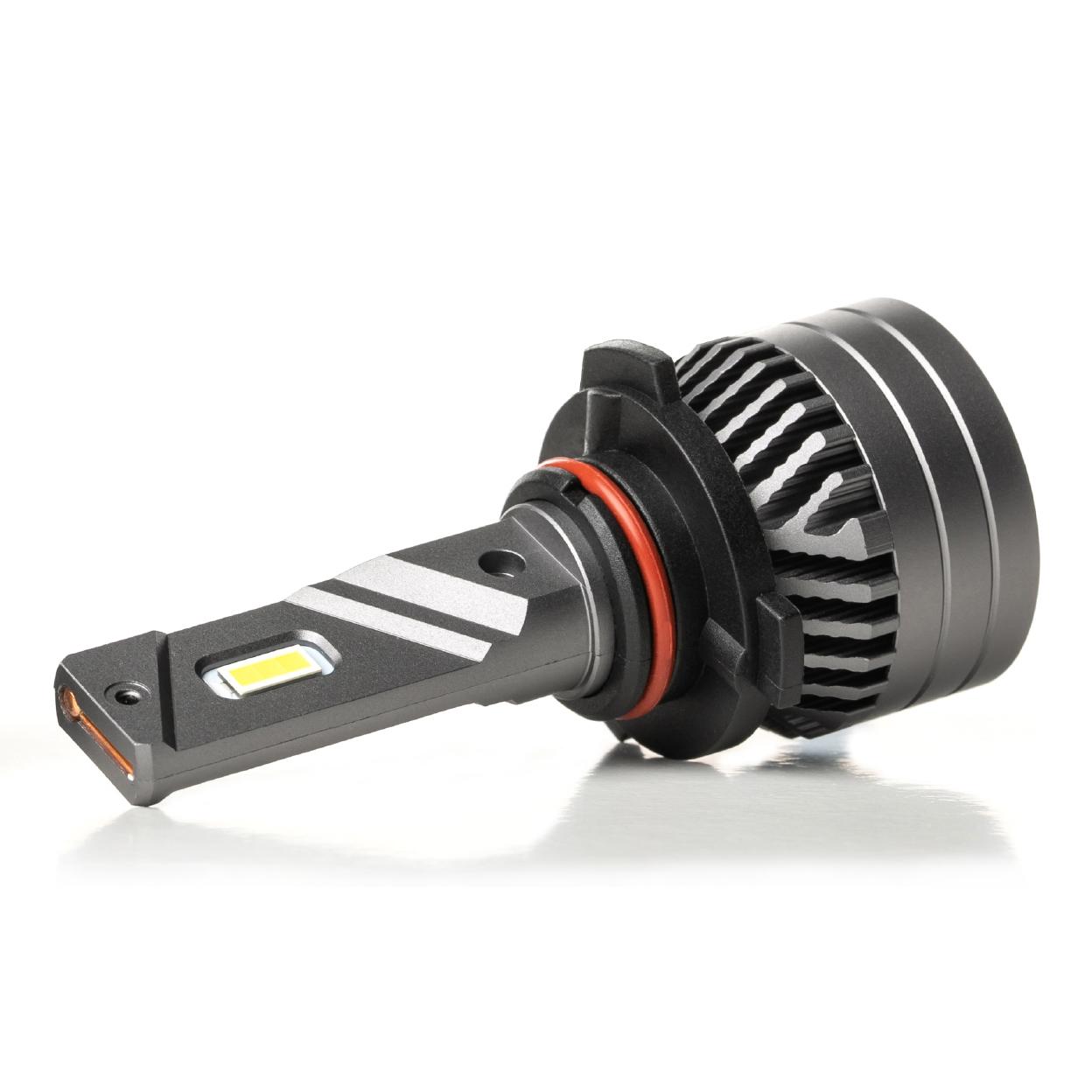 Kit Ampoules LED HB3 9005 TITANIUM XS