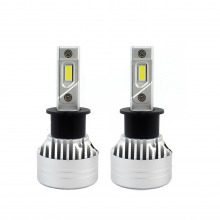 Kit Ampoules LED H3 MILLÉNIUM