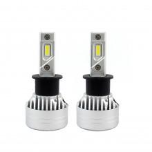 Kit Ampoules LED H3 MILLÉNIUM