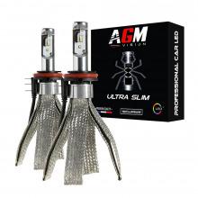 Kit Ampoules LED H15 ULTRA SLIM