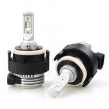 Kit Ampoules LED H7 SPÉCIAL BMW