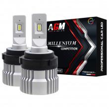 Kit Ampoules LED H7 SPÉCIAL VOLKSWAGEN