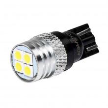 Ampoule LED T10-W5W FRONT LED (Blanc)
