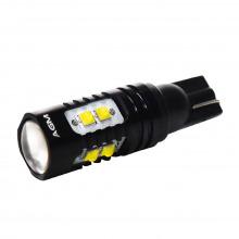 Ampoule LED T10-W5W BLACK S (Blanc)