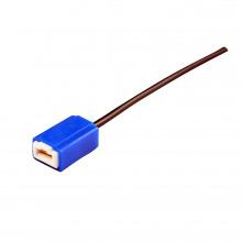 Connecteur céramique pour ampoule H1/H3