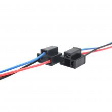 Connecteur femelle pour ampoule H4