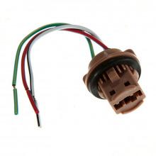 Connecteur femelle pour ampoule W21/5W 7443