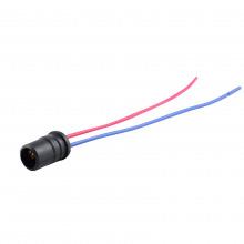 Connecteur pour ampoule W5W T10