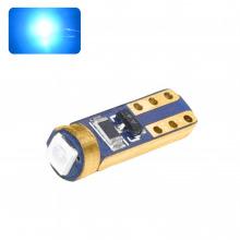Ampoule LED T5-W1,2W ROYAL (Bleu)