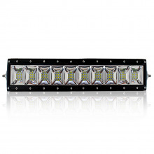BARRE LED 2 RANGEE EXTRA LARGE 130W
