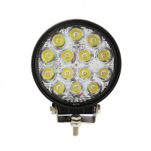 PHARE DE TRAVAIL LED ROND ACCESS 42W