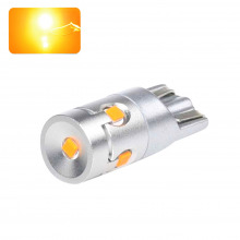 Ampoule LED T10-WY5W-W5W ULTRA (Orange)
