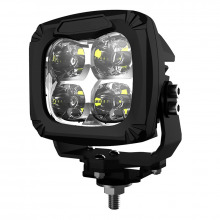 PHARE ADDITIONNEL LED CARRE ULTIMATE 40W