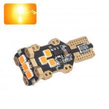 Ampoule LED T15-WY16W ROYAL (Orange)