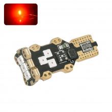 Ampoule LED T15-WR16W ROYAL (Rouge)