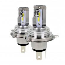 Kit Ampoules LED H4 LP1