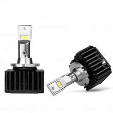 Kit Ampoules LED D1S/D1R SMART