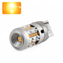 Ampoule LED T20-WY21W-ULTRA CLIGNOTANT