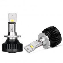 Kit Ampoules LED D2S/D2R SMART