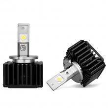 Kit Ampoules LED D5S SMART