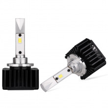 Kit Ampoules LED D8S/D8R SMART