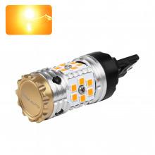 Ampoule LED T20-WY21W-SUPREME CLIGNOTANT
