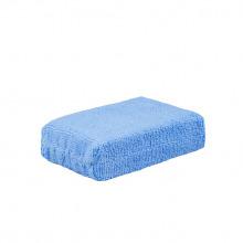 Pad Microfibre Bleu