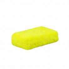 Pad Microfibre Jaune