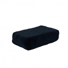 Pad Microfibre Noir