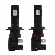 Kit Ampoules LED H7 SMART MINI