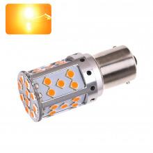 Ampoule LED P21W-BA15S ACCESS Cligno (Orange)