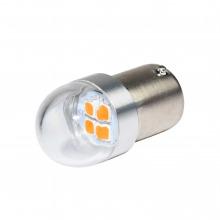 Ampoule LED RY10W MIRAGE (orange)