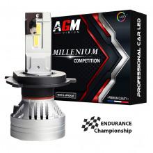 Ampoule LED H4 MILLÉNIUM COMPÉTITION