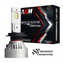 Ampoule LED H7 MILLÉNIUM COMPÉTITION