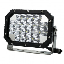 PHARE ADDITIONNEL LED Rectangle XR 100W