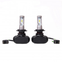 Kit Ampoules LED H7 A1 30W