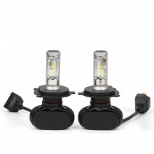 Kit Ampoules LED H4 A1 30W
