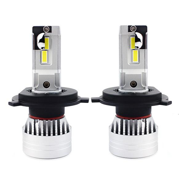 Kit Ampoules LED H4 MILLÉNIUM