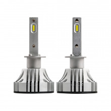 Kit Ampoules LED H1 TITANIUM XL