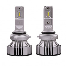 Kit Ampoules LED HB4-9006 TITANIUM XL