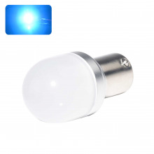 Ampoule LED P21W-BA15S-ANGEL (Bleu)