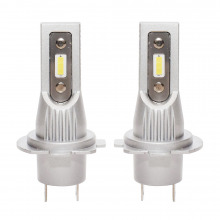 Kit Ampoules LED H7 Illusion 36W