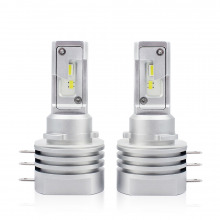 Kit Ampoules LED H15 Illusion 50W