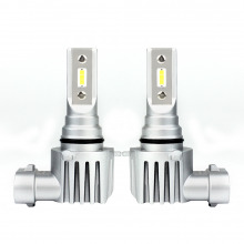 Kit Ampoules LED HB3 Illusion 36W