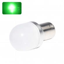 Ampoule LED P21W-BA15S-ANGEL (Vert)