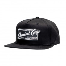 Casquette Chemical Guys