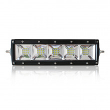 BARRE LED 2 RANGEE EXTRA LARGE 80W