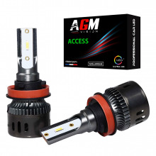 Kit Ampoules LED H9 ACCESS