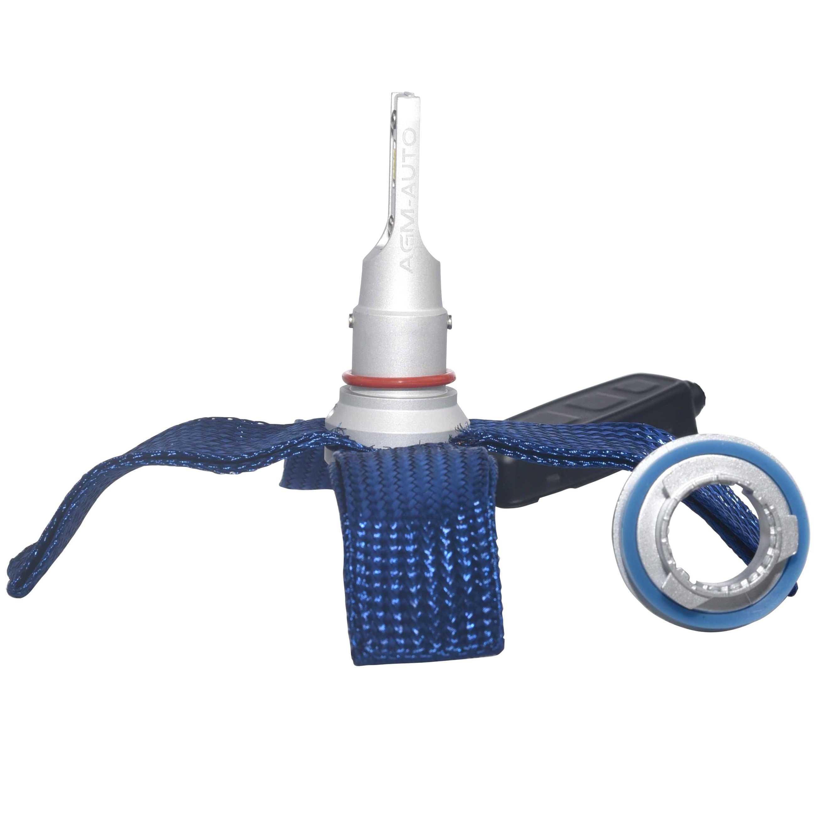 Kit Ampoules LED H9 ULTRA SLIM